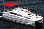 Motorcat Power Catamarans from Windcraft